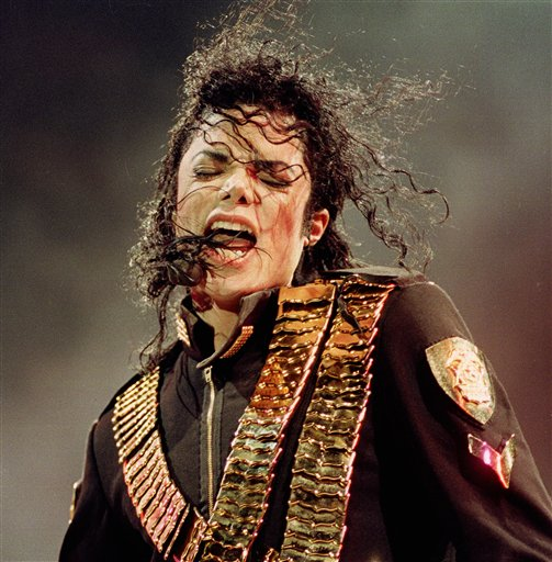 10 Ways Michael Jackson Inspired Social Entrepreneurs