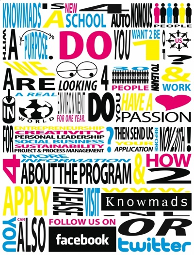 Knowmads Promo