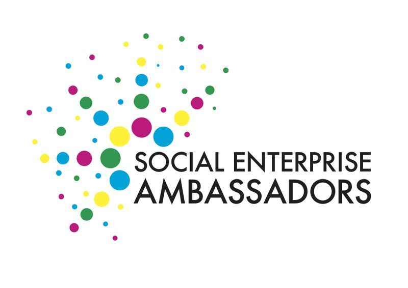 Social Enterprise Ambassadors become prizes for entrepreneurs