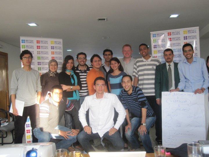 Morocco hosts Mediterranean's first young social entrepreneur initiative