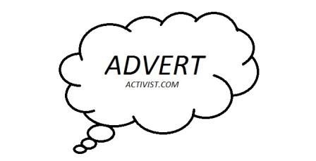 Advert Activist