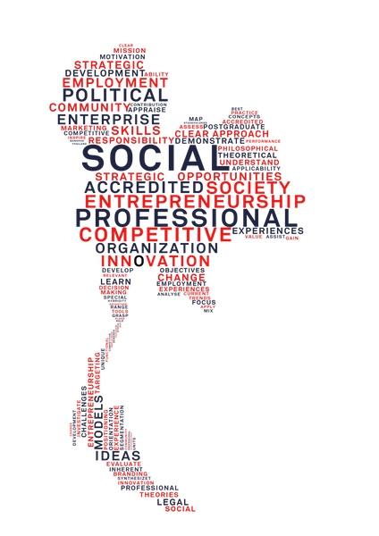 New Masters Level course on social entrepreneurship