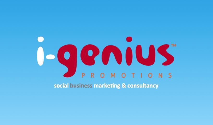 i-genius Promotions presents in Napoli