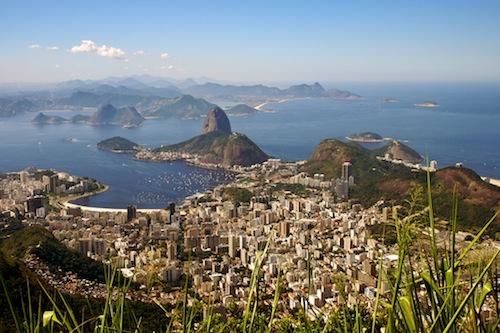 Inspiring Adventures Brazil
