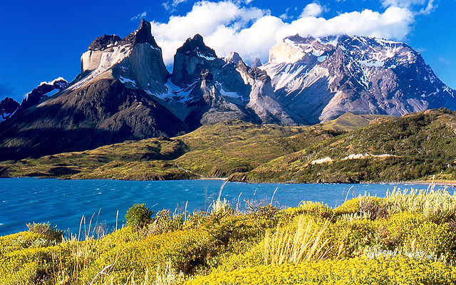 Sustainable, community-based tourism to Latin America