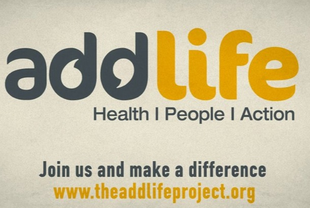 Addlife: Health | People | Action