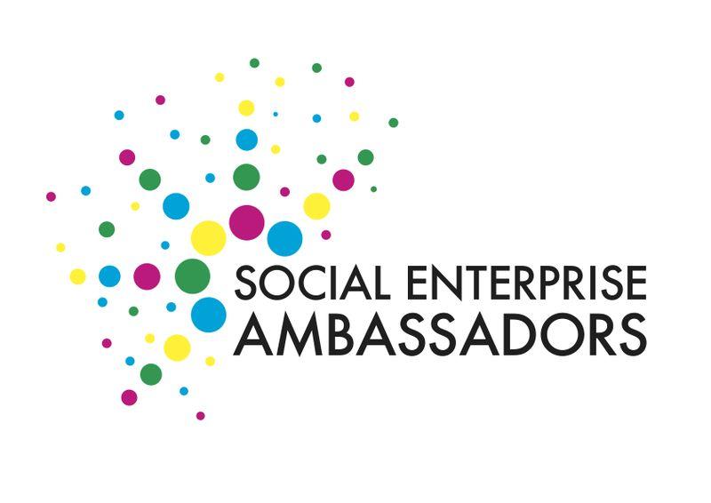 Social Enterprise Ambassadors become prizes for entrepreneurs