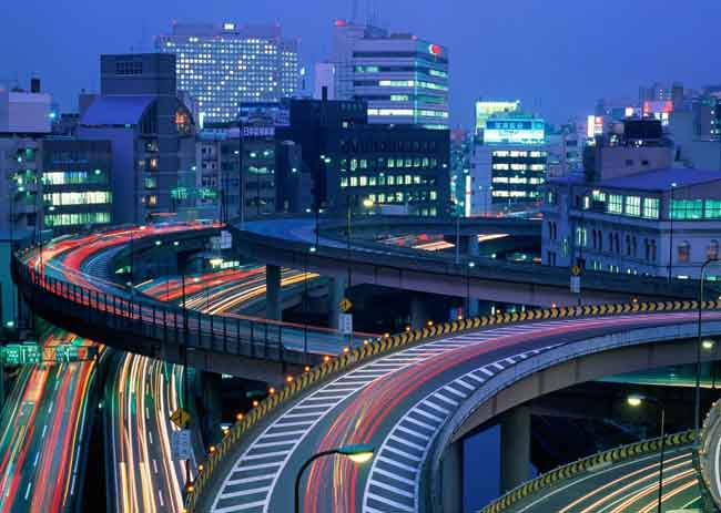 Carbon Trading Scheme Kicks Off in Tokyo