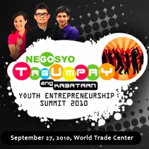 25,000 attend youth entrepreneur summit