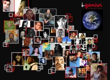 i-genius Promotions goes international