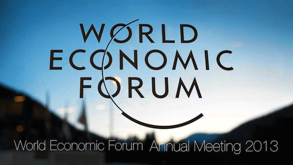 Davos and Europe debate 'What is going wrong with social enterprise'
