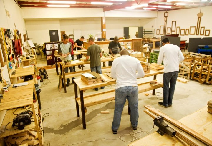 Tool Share Studio - A Makerspace