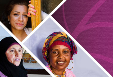 Women Powering Work: Innovations for Economic Equality in MENA