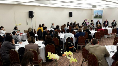 Creating Healthy Workplaces - A First for Latin America